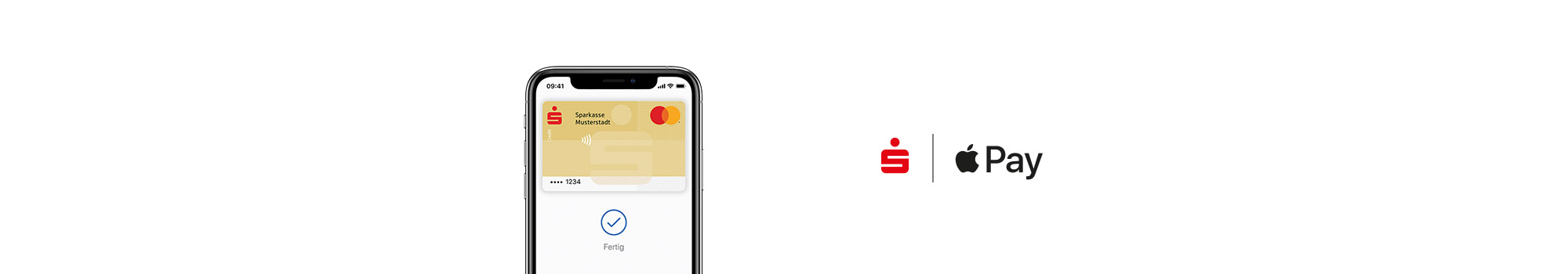 Sparkasse startet bald mit Apple Pay